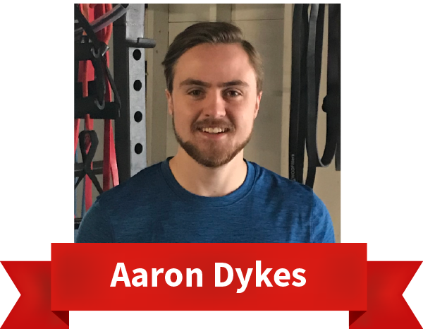 Aaron Dykes - Personal Trainer