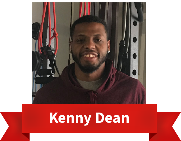 Kenny Dean - Personal Trainer