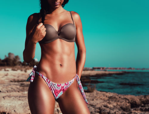 How to get beach-worthy abs